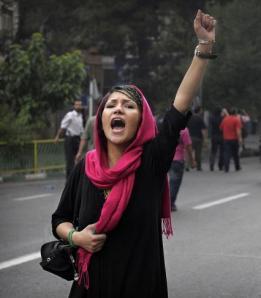 Free Iran Now!